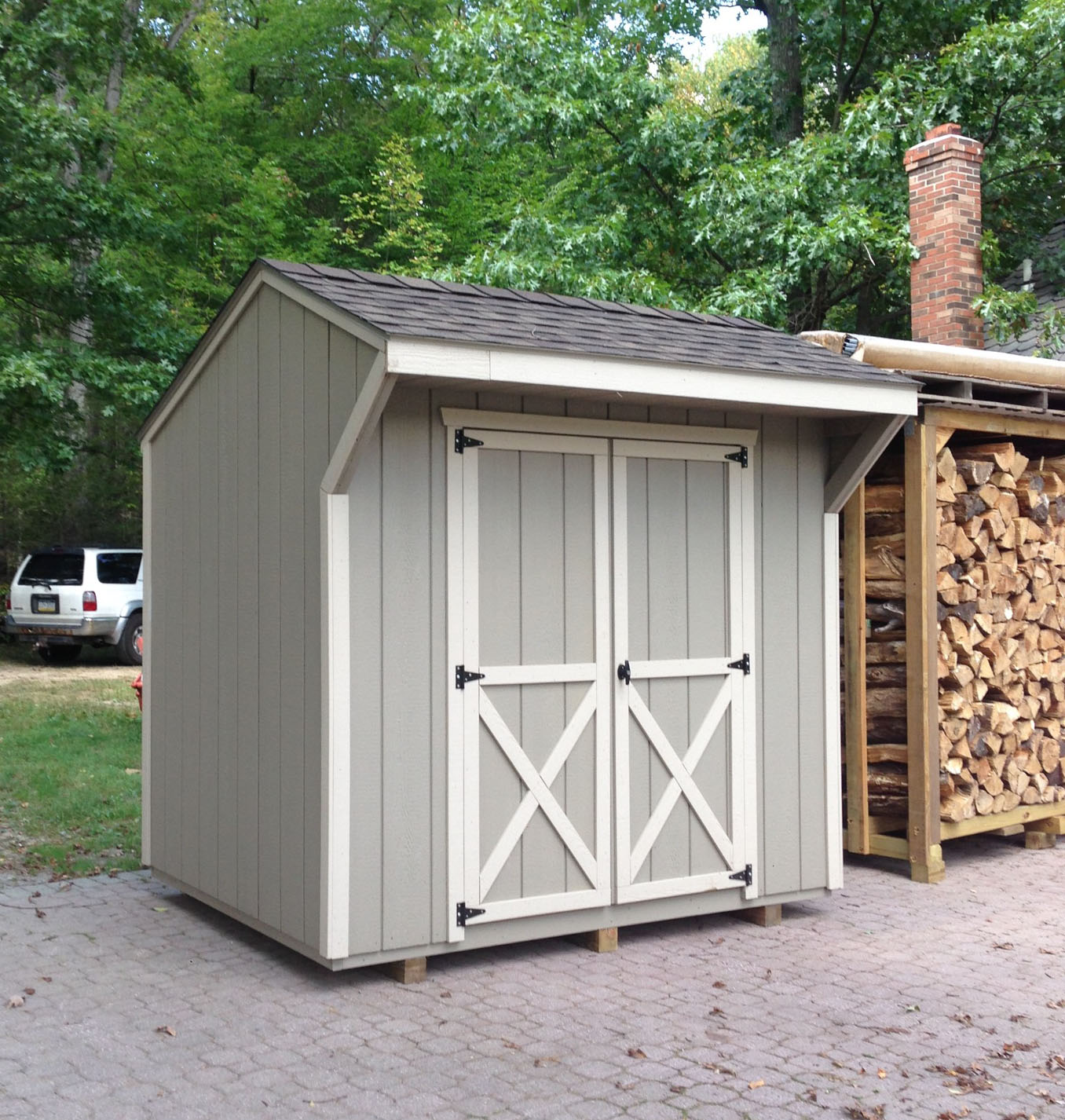 Good sheds hollidaysburg pa great storage for Discount shed